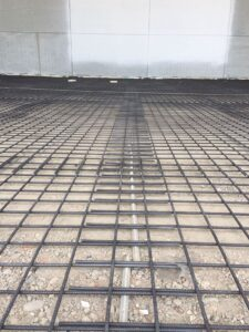 rete metallica per cemento armato
